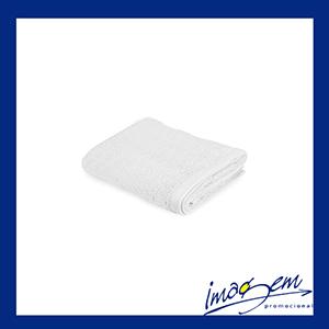 Imagem Promocional - Toalha de rosto 0,45x0,65 130g na cor branca