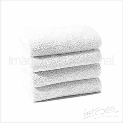Imagem Promocional - Toalha de lavabo 0,30 x 0,45 cm.