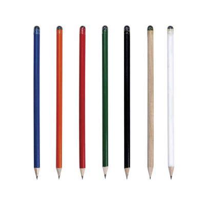 Classic Pen Brindes - Após terminar de usar o lápis você deve enterrá-lo para que as sementes que estão nele germinem e possam virar uma linda flor ou uma Horta. - Lápis co...