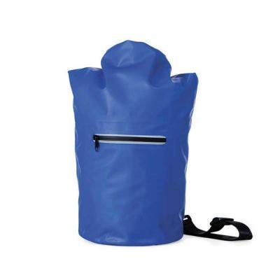 Classic Pen Brindes - Mochila saco 10 litros à prova d´água. Material confeccionado em lona, possui costura soldada resistente, lacre dobrável, alça ajustável para costa(re...