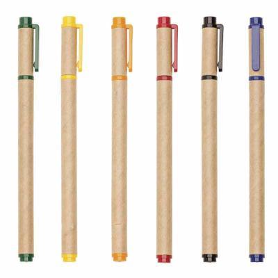 Classic Pen Brindes - Caneta ecológica promocional