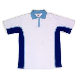 YKZ - Moda e Produtos Corporativos - Camiseta personalizada com modelagem masculina e feminina.