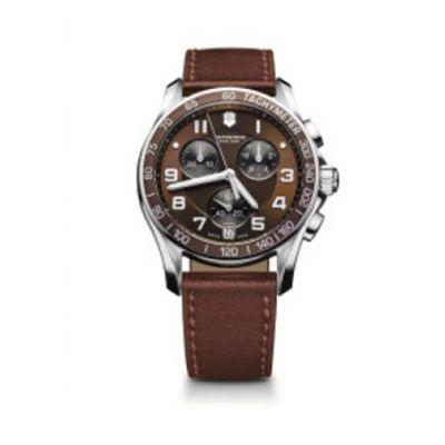 MKorn - Relógio de pulso personalizado.