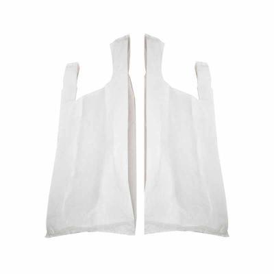 galeon-brindes-e-embalagens-promocionais - Sacola biodegradável com alça camiseta