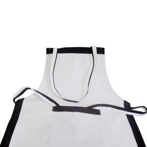 Galeon Brindes e Embalagens Promocionais - Avental personalizado em sarja.