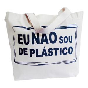 galeon-brindes-e-embalagens-promocionais - Sacola personalizada em algodão cru - Medidas: 38 x 36 cm x 10 cm, com alças em gorgurão cru.