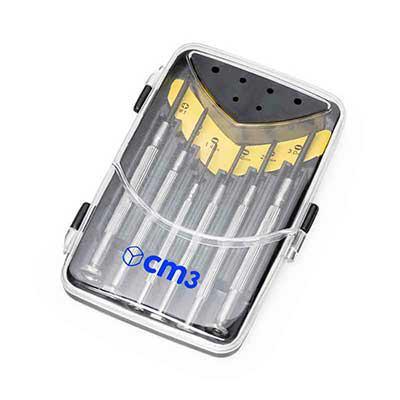 CM3 - Kit Ferramentas personalizado