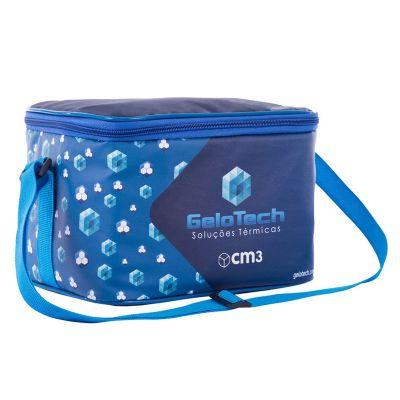 CM3 - Bolsa térmica personalizado