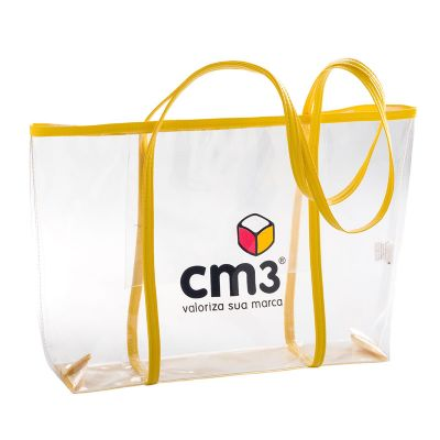 CM3 - Sacola Beach personalizada