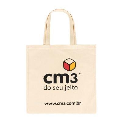 CM3 - Sacola Ecobag
