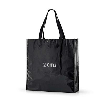 CM3 - Sacola mercado Kamy laminado