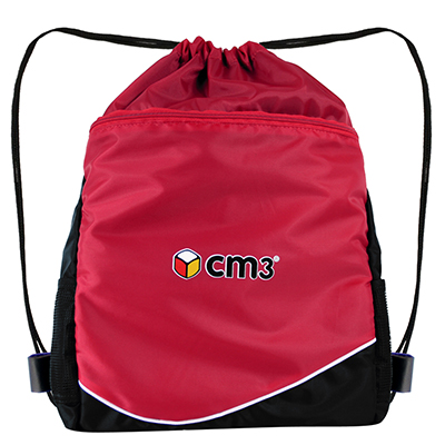 CM3 - Saco Mochila Red.