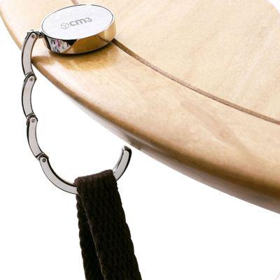 CM3 - Suporte para bolsa feminina