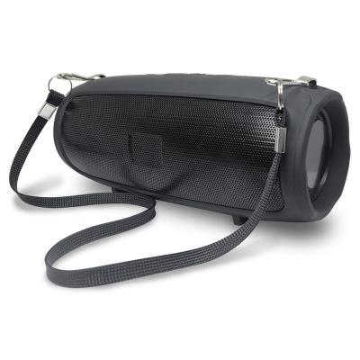 Plus Brindes - Caixa de som que Permite a transmissão de música sem a necessidade de fios, Bateria recarregável que permite o transporte sem interromper a música, Mi...