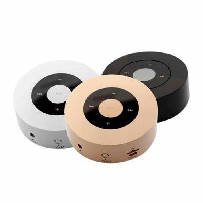 Plus Brindes - Caixa de som Bluetooth