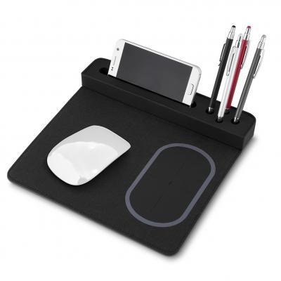 Plus Brindes - Mouse Pad Carregador Indução