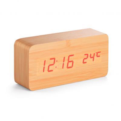 Plus Brindes - Relógio de Mesa 390