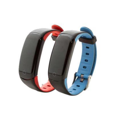 """Plus Brindes - Relógio de pulso modelo """"Smartwatch"""" com diversas funções como: Chamadas Telefônicas, Mensagens, Data, Hora e 5 Alarmes, Alarme de abandono do equipam..."""