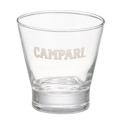 Dumont ABC Porcelanas Personalizadas - Copo de whisky ilha bela 350ML.