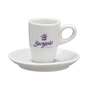 Dumont ABC Porcelanas Personalizadas - Xícara para café personalizada genova.