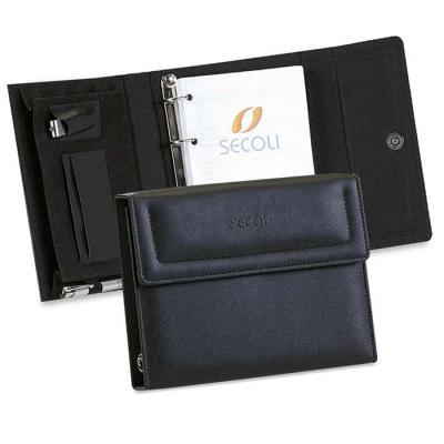 Secoli Brindes - Agenda ideal para organizar seu dia a dia com elegância e sofisticação.