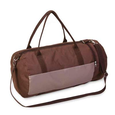 Secoli Brindes - Para transportar seus pertences pelo mundo afora com elegância e praticidade, produzida em materiais que possibilitam a total personalização da peça,...