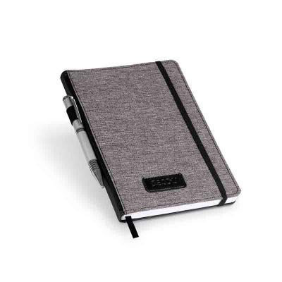 Secoli Brindes - Caderneta de Anotações