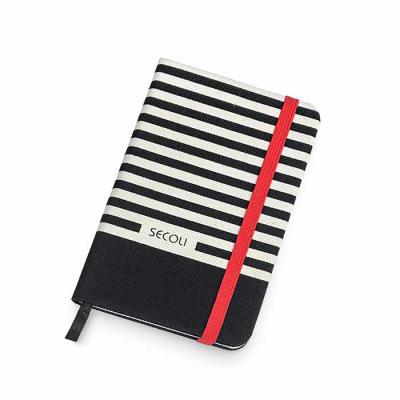 Secoli Brindes - Caderneta de Anotações lúdica e de fácil transporte, deixando sua marca sempre junta ao seu cliente sendo possível personalizar nas cores que quiser