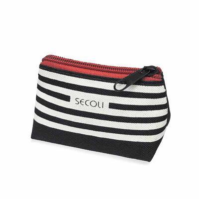 Secoli Brindes - Porta moeda com gravação personalizada. Sua marca evidenciada de maneira discreta e intima!