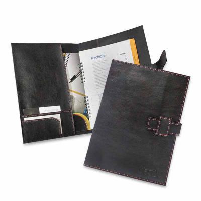Secoli Brindes - Este porta manual de carro conserva e mantém manual e documentos do veículo organizados e sempre a mão.