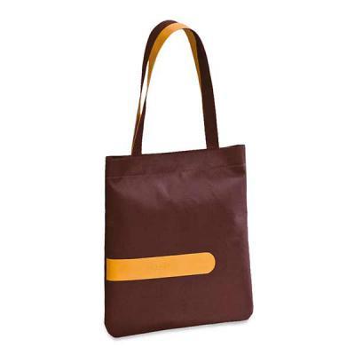 Secoli Brindes - Sacola com forro impermeável, base flexível e alça bicolor.Qualidade e excelência garantidos por sua marca!