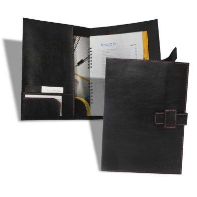 ef199f54f secoli-brindes - Porta-manual de carro Miscela