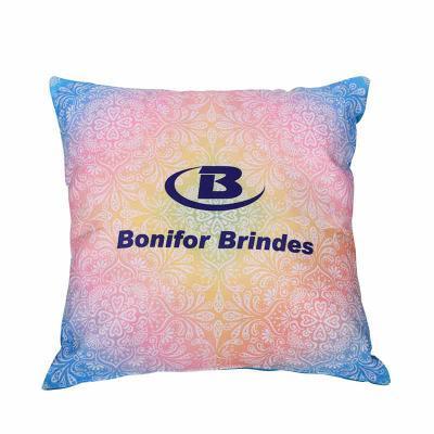 Bonifor Brindes - Almofada personalizada