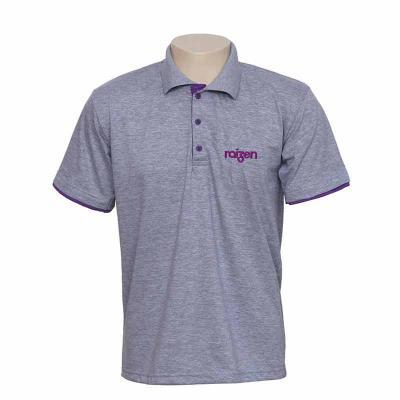 Bonifor Brindes - Camisa Gola Polo manga curta, personalizada com a logomarca da sua empresa. Diversas cores e tecidos disponíveis.