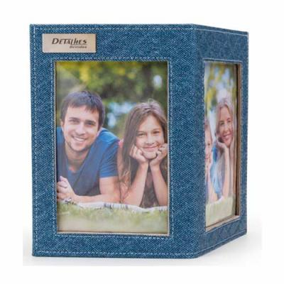 Detalhes Brindes - Porta retrato personalizado