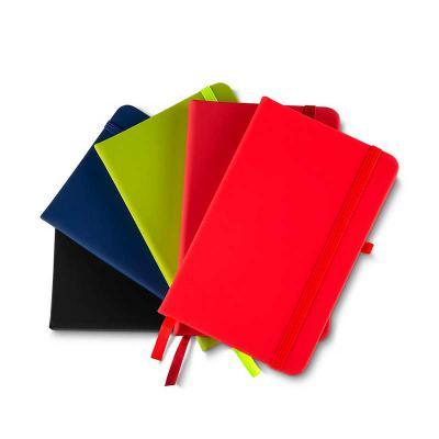 Crazy Ideas - Cadernos de anotações com elástico personalizado