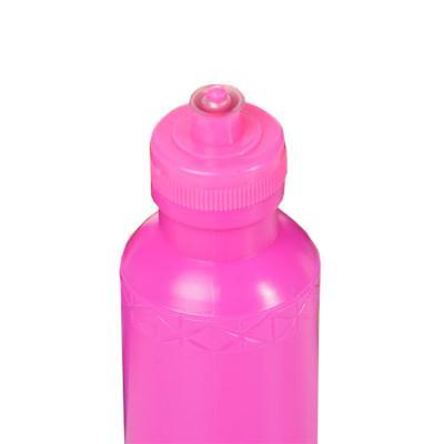 Crazy Ideas - Squeeze 500 ml de plástico personalizado