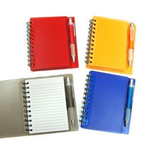 Crazy Ideas - Bloco de anotações