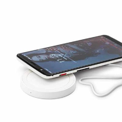 Crazy Ideas - Carregador wireless fast