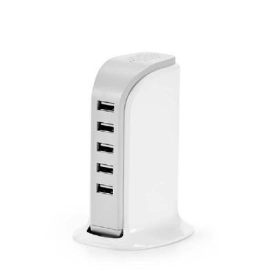 Crazy Ideas - Estação de carregamento USB