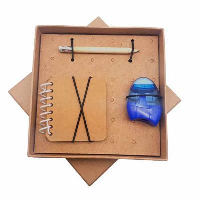 Crazy Ideas - Kit com 3 peças