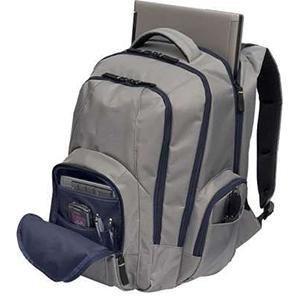 Crazy Ideas - mochila com compartimento para livros e pastas.Dois bolsos laterais ideais para garrafas de água.Alças acolchoadasMaterial: Nylon