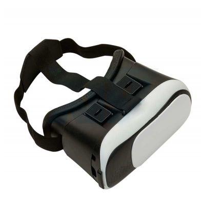 Crazy Ideas - Óculos de visão 360º para celular