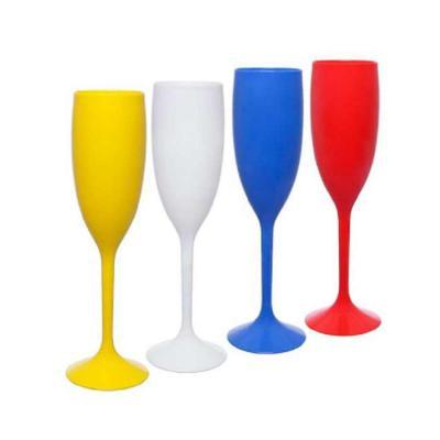 Crazy Ideas - Taça Charming para champanhe