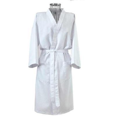 Crazy Ideas - Roupão em Piquet 50% algodão / 50% Poliéster. Linha de alto padrão e conforto, com dois bolsos e cinto para melhor ajuste. Não encolhe. Podendo ser pe...