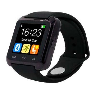 Crazy Ideas - Smartwatch personalizado