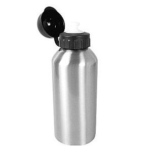 Crazy Ideas - Squeeze personalizada em alumínio, com capacidade para 500 ml.