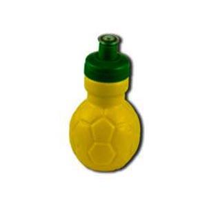 Crazy Ideas - Squeeze formato bola e cores da seleção brasileira de futebol