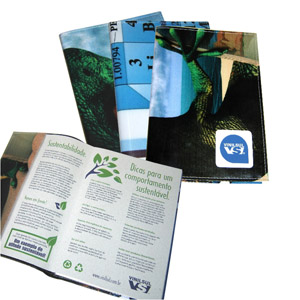Ecofábrica - Agenda ecológica personalizada