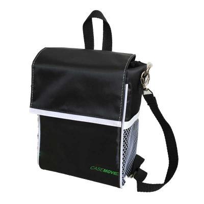 Ecofábrica - Bolsa para treinos com tampa